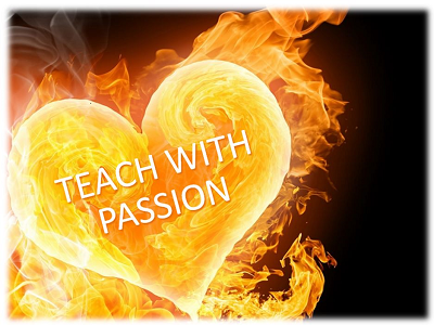 TeachWithPassion